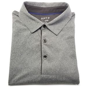 Apt. 9 Men's Polo Shirt Like New